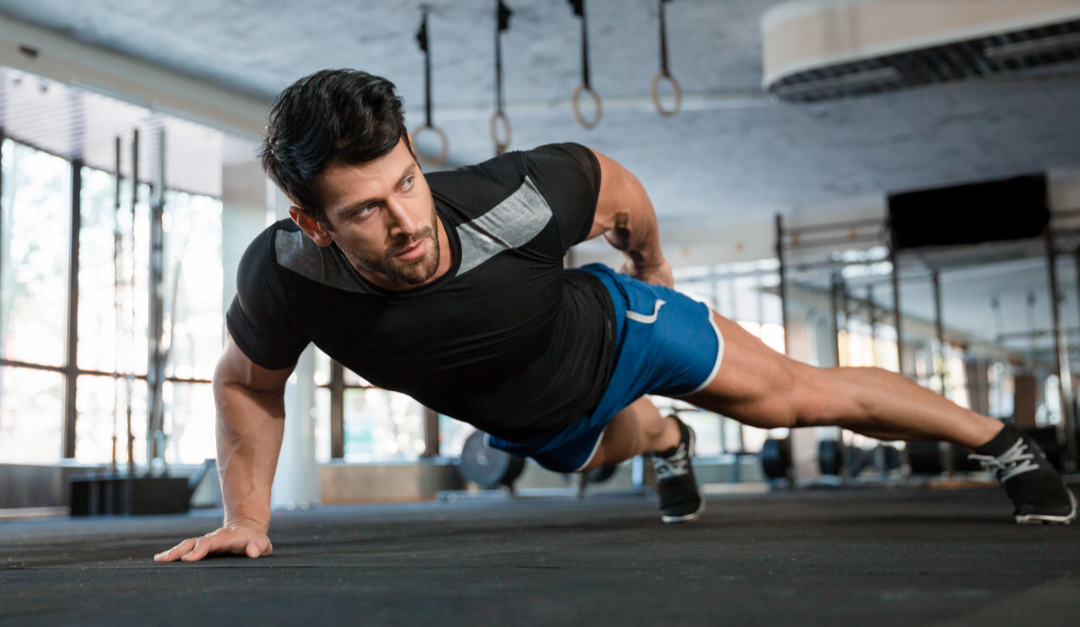 Steps You Can Take Toward Becoming the Fittest Version of Yourself