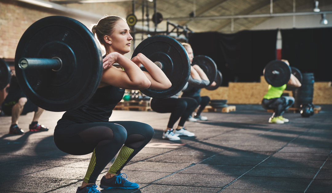 Habits You Should Adopt To Help You Build More Muscle